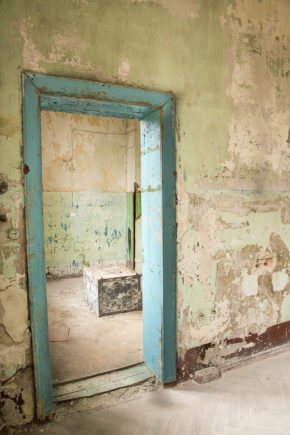 Wunderraum | Lost Places Foto