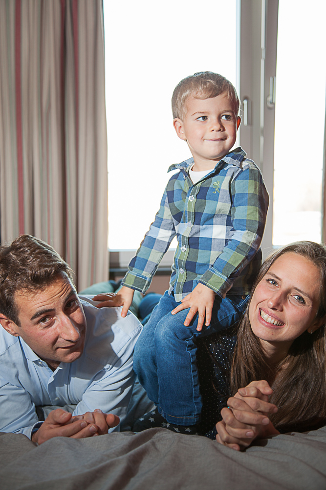 Shooting | Familie